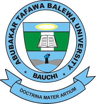ATBU admission list for the 2019