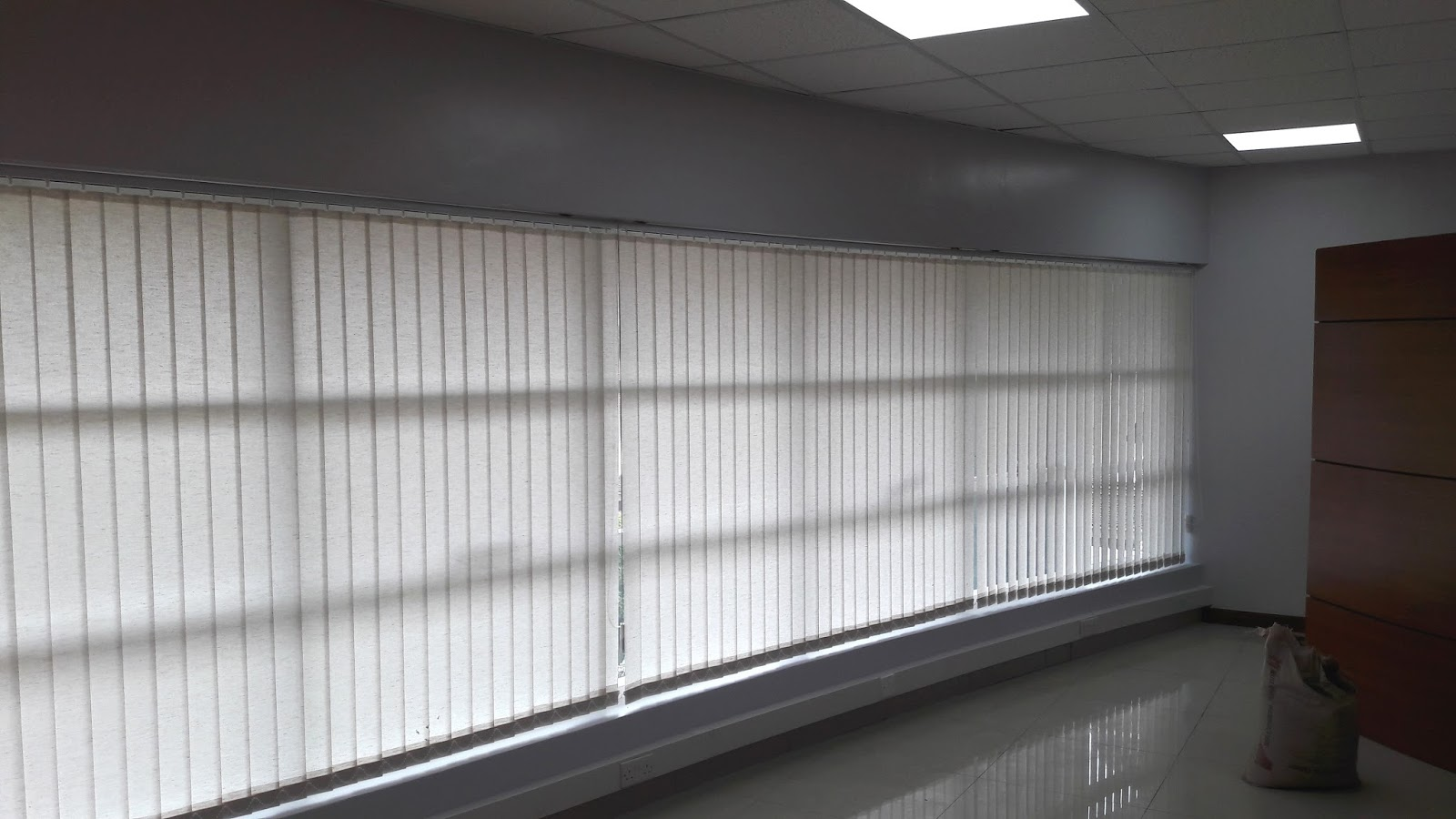 Window Office Blinds Gotten From Offismatt Decora Limited Will Give The Office  Windows New Dimension In Appearance And They Introduce New Office Interior  ...