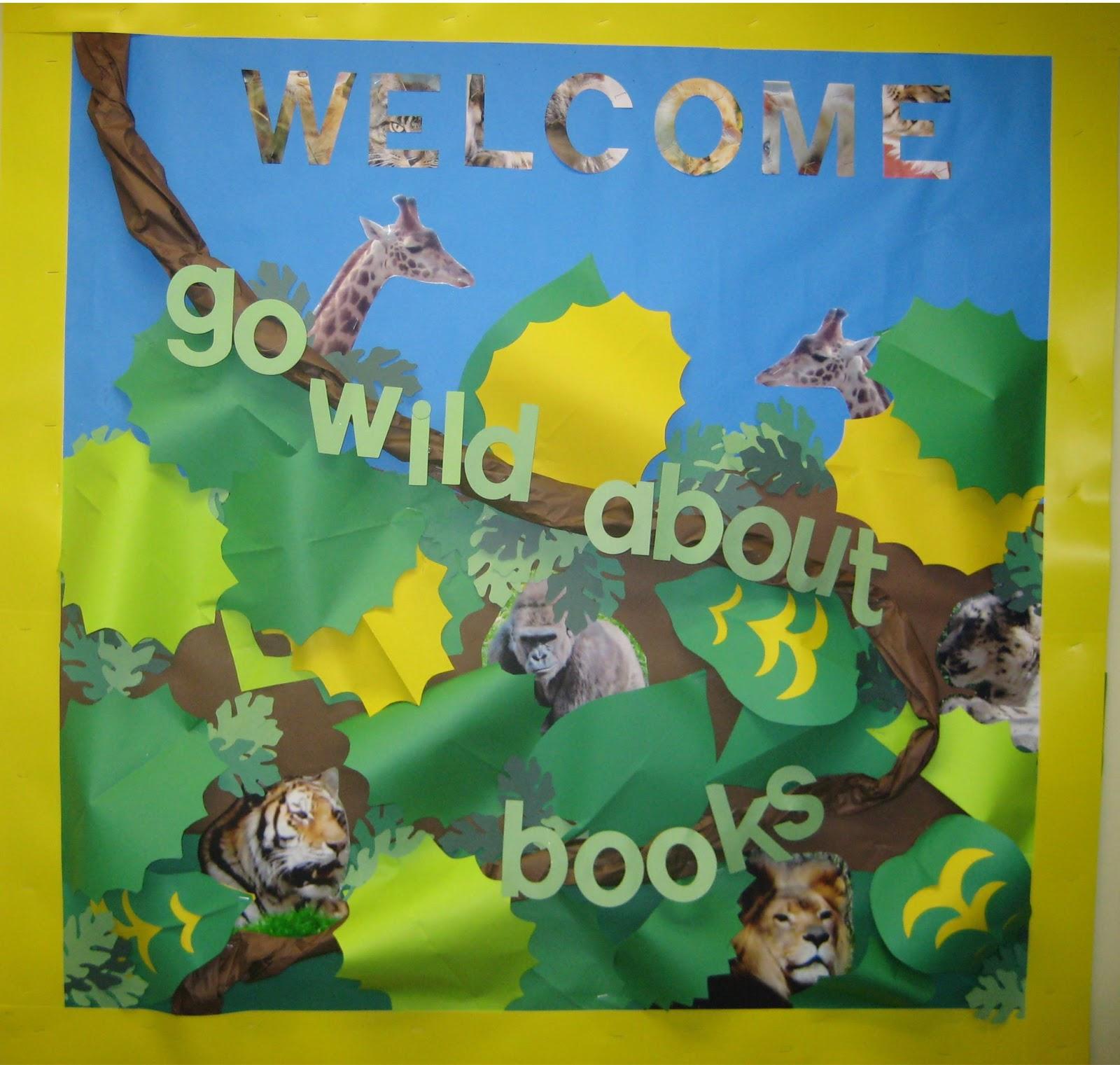 Lorri S School Library Blog Tips For Creating Eye