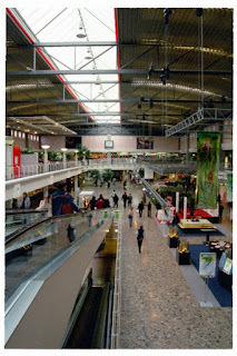 Centre commercial de Balexert