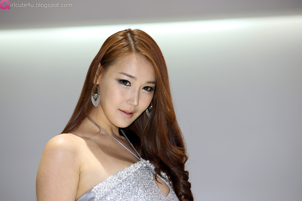 Lee Hyo Young - SMS 2013