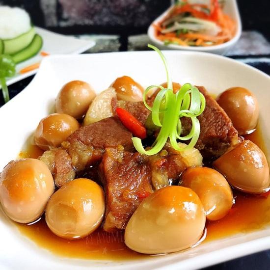 Cách làm thịt kho tàu đậm đà ngon cơm cho cả nhà.