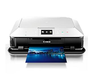 Canon PIXMA MG7140 Setup & Driver Download