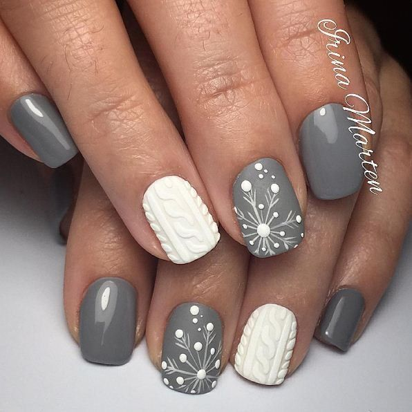 Simple Nail Designs For Cold Weather Beautiful Nails And Color