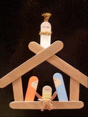 presepio-alternativo-decoração-de-natal