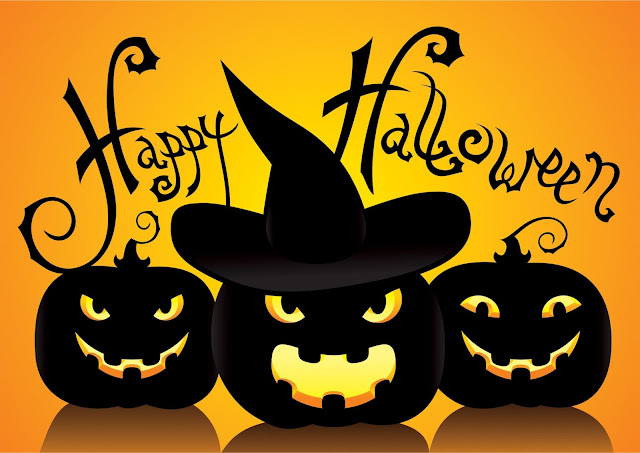 Happy Halloween Day HD Images Wallpapers Greetings Cards 2016