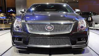 Dream Fantasy Cars-Cadillac CTS-V Sport Wagon 2012