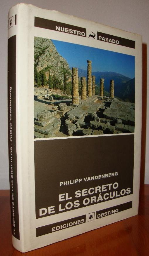 El Secreto de los Oráculos de Philipp Vandenberg