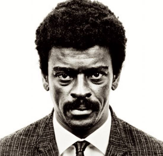 Seu Jorge @ Queen Elizabeth Theatre, Tuesday