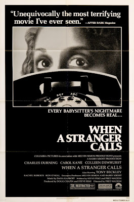 When a Stranger Calls (Telefondaki Yabancı, 1979)