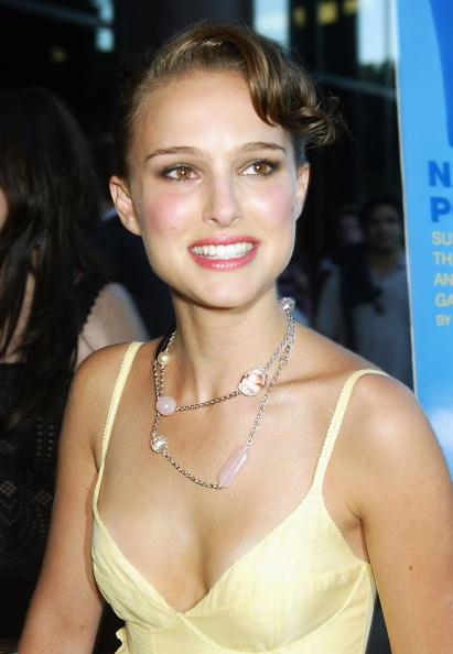 Natalie Portman lista de judios de hollywood