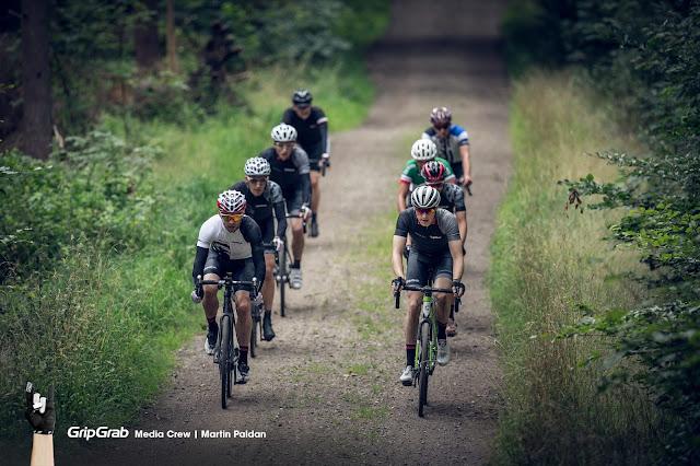GripGrab Hansens Cykellob Gravel Race