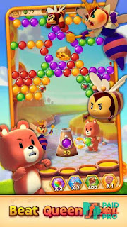 Buggle 2 Bubble Shooter Mod APK