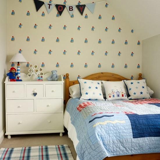 Decoraconmar a habitaciones juveniles con mucho encanto - Habitaciones juveniles con encanto ...