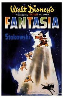Fantasia (1940) – DVDRIP LATINO