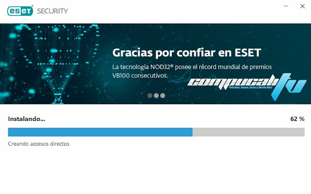 ESET Internet Security Versión Full Español