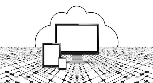 steps choose cloud hosting cloud-computing