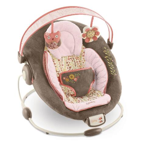 Comfort Amp Harmony Cradling Bouncer Instructions