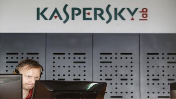 EE.UU. prohíbe usar Kaspersky en sus agencias gubernamentales
