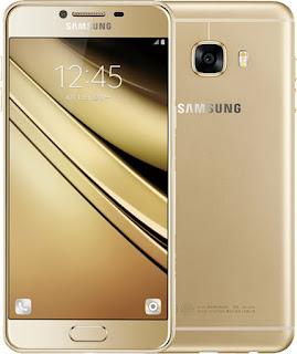 Samsung C5, Harga & Spesifikasi Samsung C5