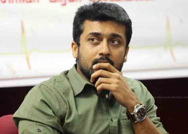 Singam 3 Movie Release Date Postponed To February