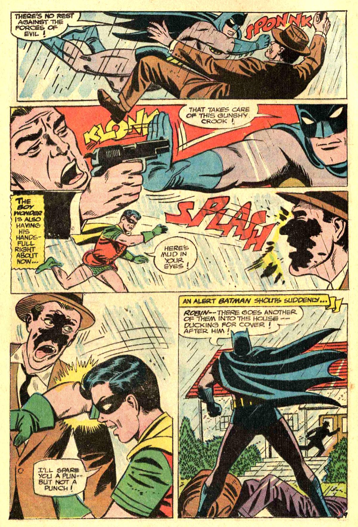 Detective Comics (1937) 364 Page 11
