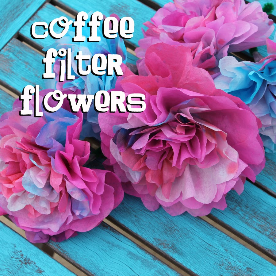 http://www.doodlecraftblog.com/2014/02/coffee-filter-flower-tutorial.html
