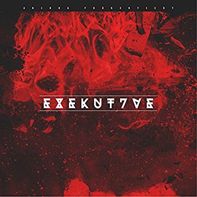 CR7Z - Exekut7ve (EP) - Album Download, Itunes Cover, Official Cover, Album CD Cover Art, Tracklist