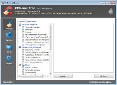 برنامج CCleaner Pro لتنظيف جهاز الكمبيوتر النسخة المدفوعة
