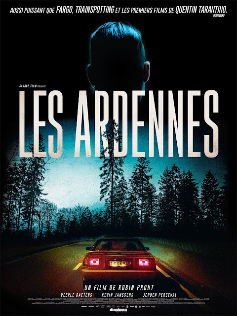 The Ardennes (2015) ταινιες online seires xrysoi greek subs