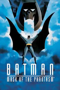 Batman: Mask of the Phantasm Poster