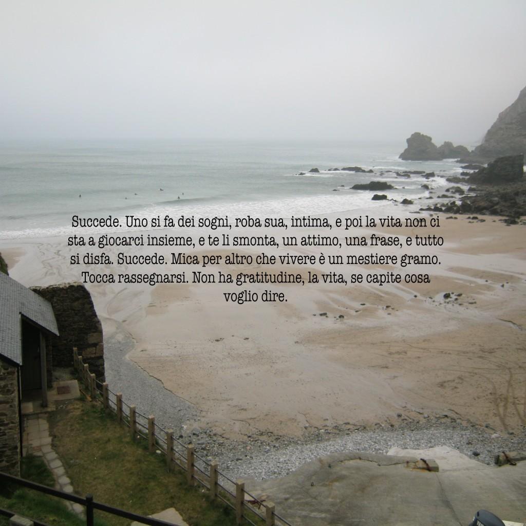 Leggoerifletto Da Oceano Mare Alessandro Baricco
