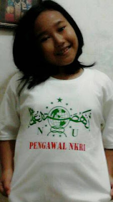 Foto profil Kaos NU