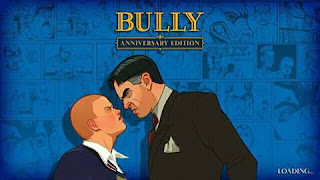 Bully Anniversary Edition Android Mod Apk Data