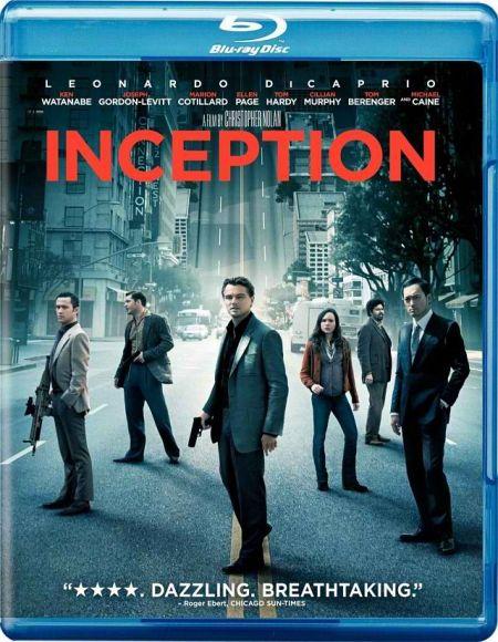 Inception 2010 1080p Bluray H264 AAC-RARBG