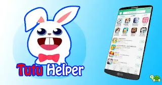 Aplikasi Tutu Helper
