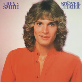 Rex Smith - You Take My Breath Away on Sooner Or Later