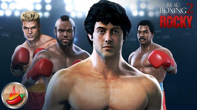 تحميل لعبة الملاكمة للكمبيوتر والاندرويد و الايفون برابط مباشر ميديا فاير download rea boxing free