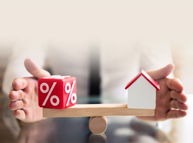 How to get a Home loan with a low CIBIL score?