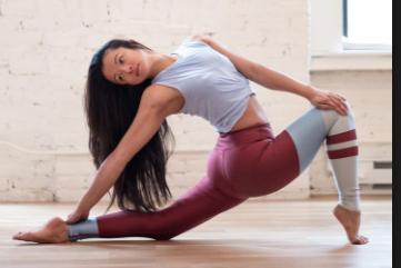 Manfaat Yoga Untuk Kesehatan Lengkap