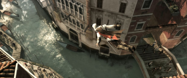 Assassin's Creed II Is The Next Free Game On Xbox Live