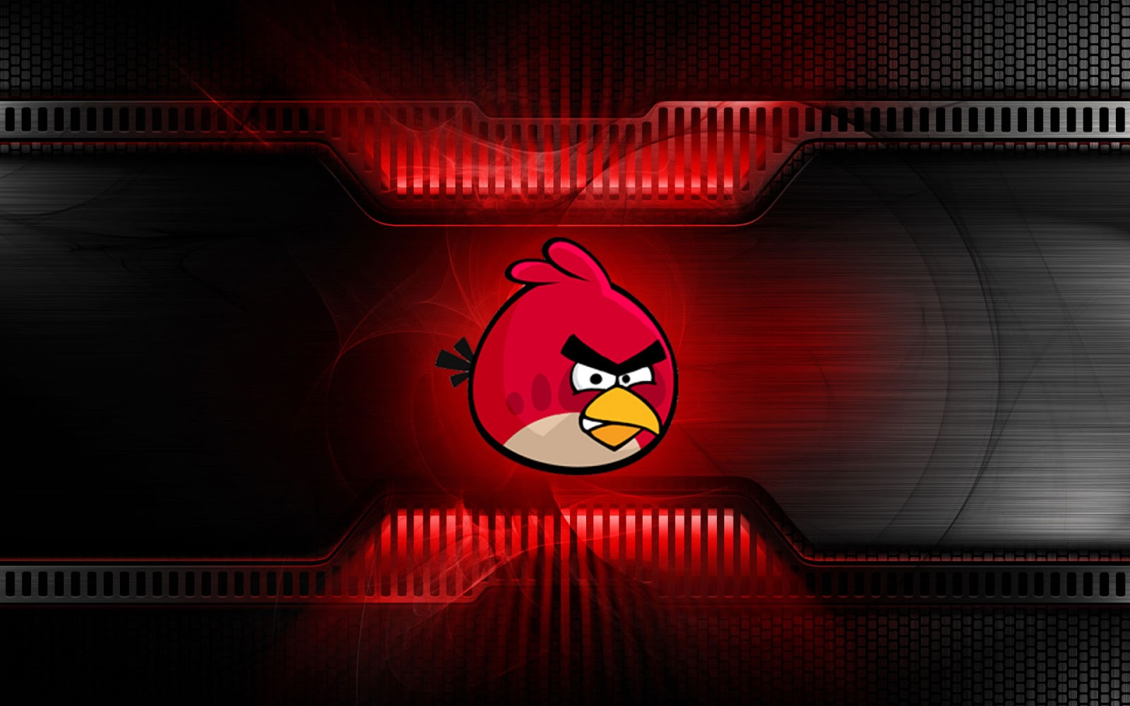 Angry Birds HD Wallpaper 2013