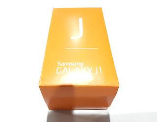Dus Samsung Galaxy J1 SM-J100H/DS