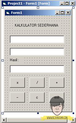 kalkulator - rezapratamacom