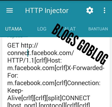 Cara Mengatasi HTTP Injector Susah Terhubung Lengkap Terbaru