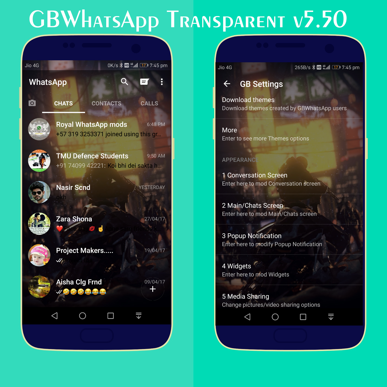 Download Gbwhatsapp Mod Apk Terbaru