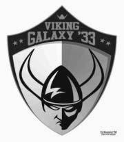 Viking Galaxy '33 (Panjalu)