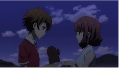 Download Anime Mayoiga Episode 12 Subtitle Indonesia