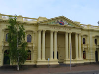 Customs House, Launceston