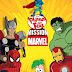 Phineas and Ferb: Mission Marvel (2013) Special Episode Hindi Dub 720p HD